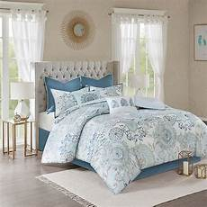 park loleta 8 reversible comforter set