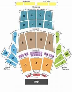 Greek Theater Seating Chart North Terrace Concert Venues In Los Angeles Ca Concertfix Com