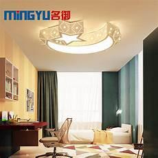 Baby Girl Room Light Fixtures Led Cloud Kids Room Lighting Children Ceiling Lamp Baby