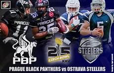 livestream bowl xxv prague black panthers v