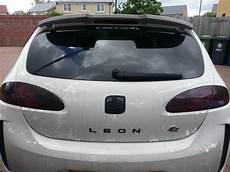 Seat Leon Mk2 Rear Lights Not A Mk5 Golf But A Seat Leon Mk2 Pd170 Btcc Page 1