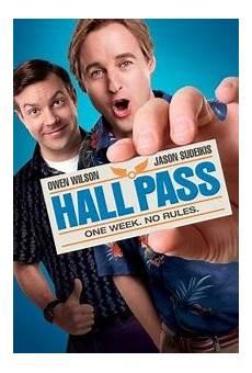 Hall Pass Hall Pass 2011 Rotten Tomatoes