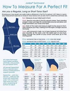 Reebok Swimsuit Size Chart Jodee Swimwear Size Chart Fitting Chart