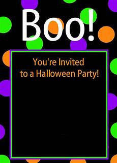 Costume Party Invitations Free Printable Cute Free Printable Halloween Invitations Fun Squared
