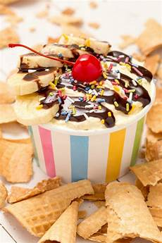 dessert dessert let best dessert dip recipes cookie dough dip delish