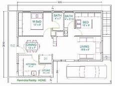 30 x 22 floor plans 30x40 house plans home plans
