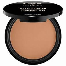 Nyx Professional Makeup Matte Bronzer Light Nyx Professional Makeup Nyx Professional Makeup Matte