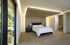Schlafzimmer Indirekte Beleuchtung by Indirekte Versteckte Beleuchtung Schlafzimmer Led Decke