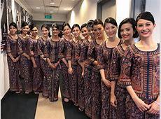 Singapore Airlines Cabin Crew Recruitment [Bangkok] (June