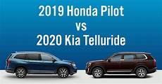 2020 kia telluride vs honda pilot 2019 honda pilot vs 2020 kia telluride bianchi honda