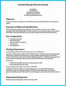 Assistant Property Manager Resumes Store Assistant Manager Resume That Can Bag You