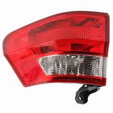 Jeep Light Assembly 12403 58 Light Assembly Left 11 13 Jeep Grand Cheroke