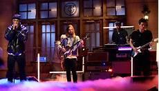 At40 Chart Store Travis Scott Recruits John Mayer Tame Impala For Snl