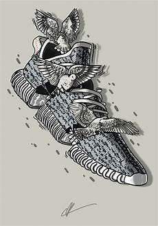 Iphone X Wallpaper Yeezy by Sneaker Kanye Yeezy 350 Quot Turtledove Quot Sneaker