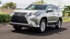 lexus prado 2020 2020 lexus gx 460 review big grille small updates