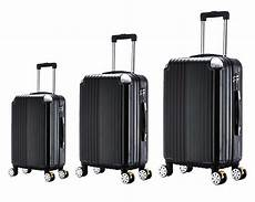 Ultra Light Suitcase 3 Piece Deluxe Ultra Light Luggage Suitcase Set 28 Quot 24