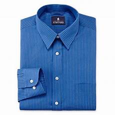 Jcpenney Stafford Shirt Size Chart Stafford 174 Travel Performance Super Shirt Big Amp Jcpenney