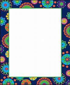 Chart Frame Design Mod Circles Chart Borders Frames Borders For Paper