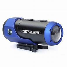 Ion Air Pro Light Ion Air Pro Lite Action Camera Waterproof Up To 30 Meters