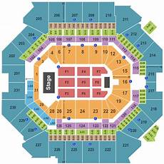 Barclays Center Seating Chart Concert New York Salsa Festival Barclays Center Tickets New York