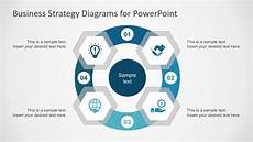 Business Strategy Powerpoint Free Business Strategy Diagram Powerpoint Slidemodel
