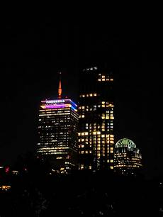 Prudential Center Lights Prudential Lighting Boston