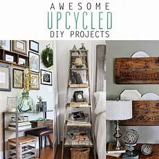 awesome upcycled diy projects the cottage market