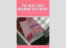 The 16 Best Free Drawing Software for Beginner Artists