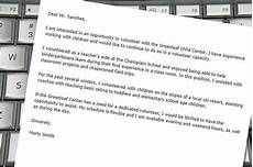 How To Write A Cover Letter For A Writing Job How To Write A Successful Cover Letter