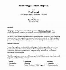 Job Proposal Letter Example Free 12 Sample Job Proposal Templates In Google Docs Ms