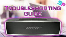 Blackberry Wont Charge Red Light How To Fix Bose Soundlink Mini 2 Not Charging Not Turning