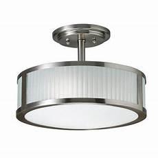 Lowes Overhead Lights Semi Flush Mount Light Hallways Bedrooms Kitchen
