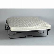 hospitality bed 6 quot sleeper sofa replacement mattress