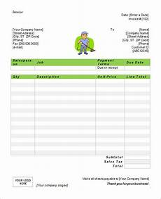 Ms Word Template Invoice 60 Microsoft Invoice Templates Pdf Doc Excel Free