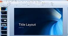 Microsoft Powerpoint Templates Download Free Tunnel Template For Microsoft Powerpoint 2013