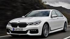 2019 bmw 7 series lci photo comparison before and after bmw 7 series lci