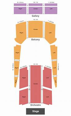 Stambaugh Stadium Concert Seating Chart Stambaugh Auditorium Seating Chart Youngstown