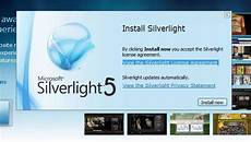 Silver Light Editions Silverlight 5 Features And Release Date