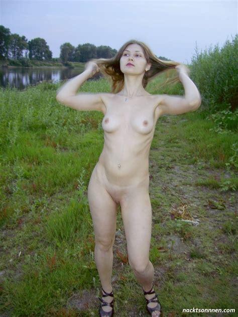 Declan Naked Boy