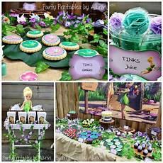 Tinkerbell Themed Birthday Party Ideas Kara S Party Ideas Tinkerbell Party Ideas Supplies Decor