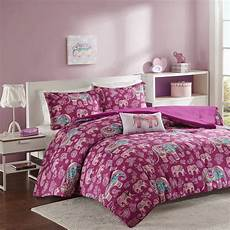 home essence printed comforter bedding set