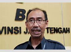 BPS Jateng Butuh 60.000 Petugas Sensus Penduduk 2020