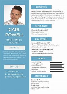 Resume Templates For Publisher Teacher Resume Examples 23 Free Word Pdf Documents