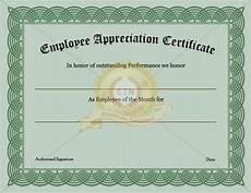 Appreciation Certificates For Employees 20 Best Images About Appreciation Certificate On Pinterest