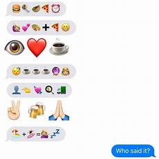 Sentences With Emoji Icons World Emoji Day Can You Decipher These Emoji Sentences