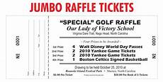 Raffle Ticket Price Raffle Tickets Amp Coupon Books Printers Wholesale Prices
