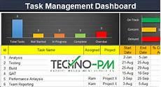 Task Management Tracker Task Management Templates Project Management Templates