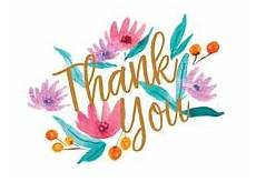 thank you card template hd thank you a class care