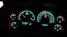 Stabilitrak Service Light Suburban 2007 Chevrolet Silverado 6 0 Bullydog Tuned 0 60 Part 3