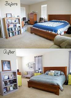 emmy one day at a time master bedroom makeover on a
